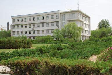 榆林学院基础设施建设史简介